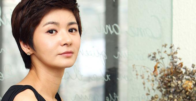 张瑞希/Jang seohee