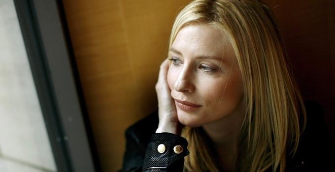 凯特·布兰切特/Cate Blanchett