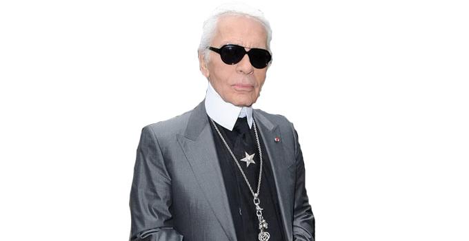 卡尔·拉格斐/Karl Lagerfeld