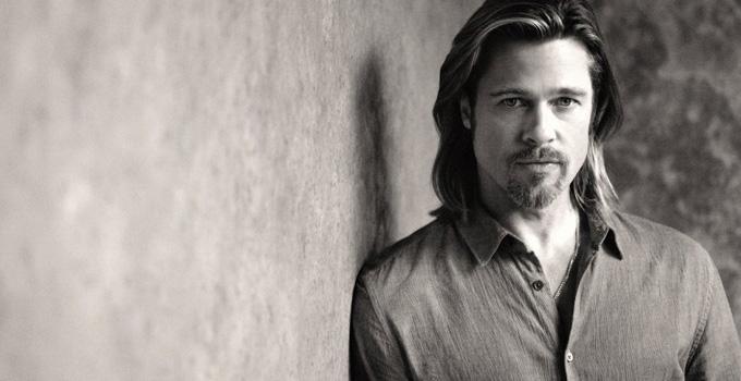 布拉德·皮特/Brad Pitt
