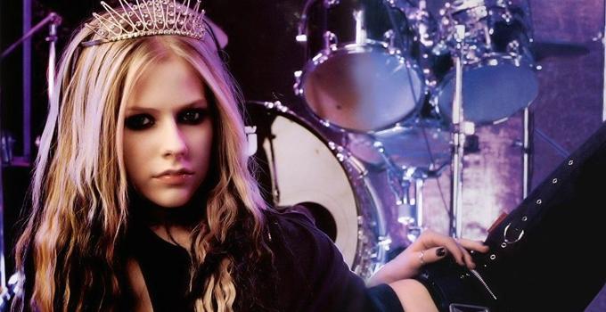 艾薇儿/Avril Lavigne