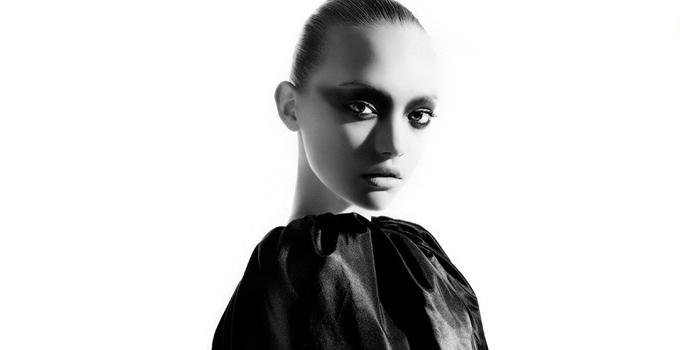 吉玛·沃德/Gemma Ward