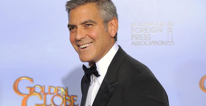 乔治·克鲁尼/George Clooney