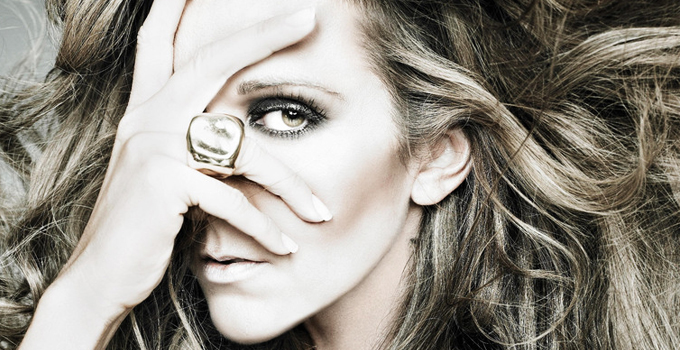 席琳·迪翁/Celine Dion