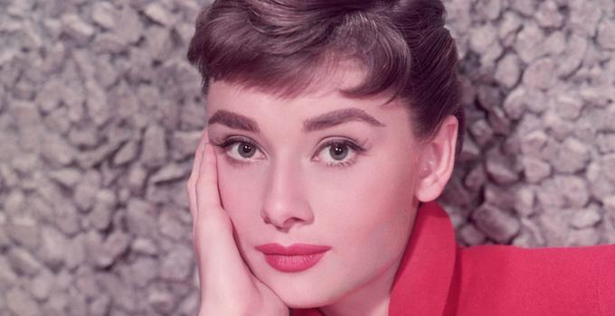 奥黛丽·赫本/Audrey Hepburn