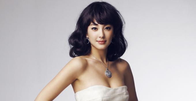 张雨绮/Kitty Zhang Yuqi