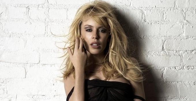 凯莉·米洛/Kylie Minogue