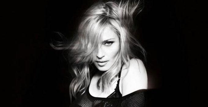 麦当娜/Madonna