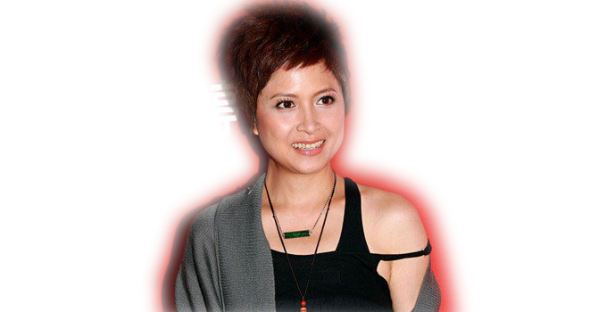 邵美琪/Maggie Shiu Mei Ki