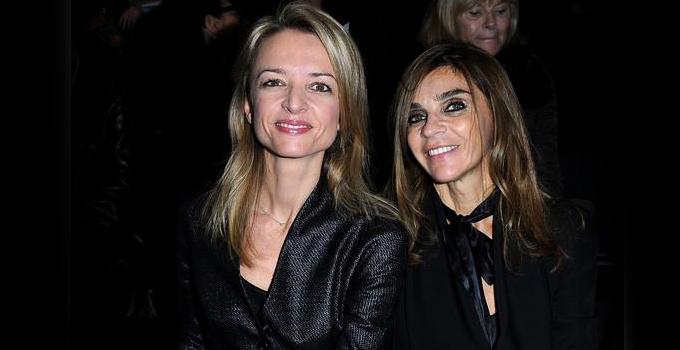 德尔菲娜·阿尔诺/Delphine Arnault