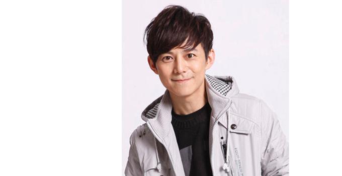 何炅/He Jiong