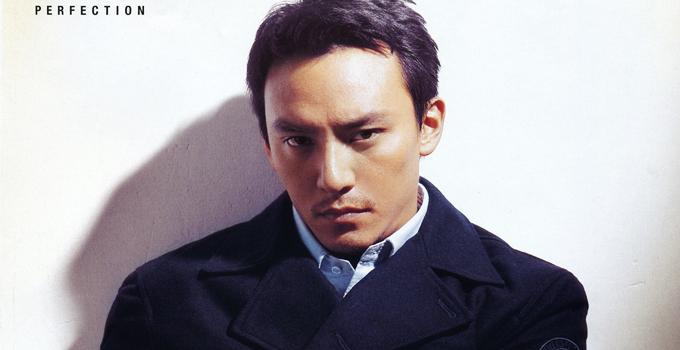 张震/Chen Chang