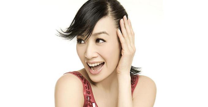 钟丽缇/Christy Chung