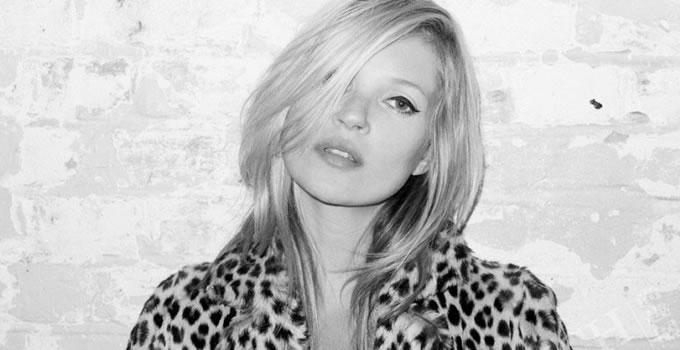 凯特·莫斯/Kate Moss
