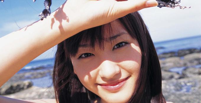 新垣结衣/Aragaki Yui