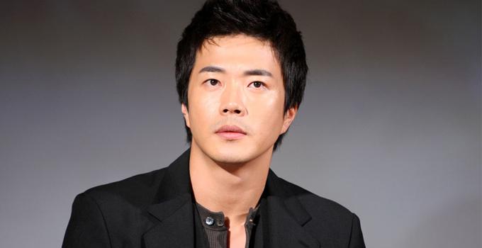 权相宇/Kwone Sang Woo