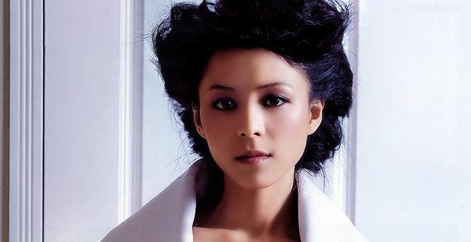 张静初/Jingchu Zhang