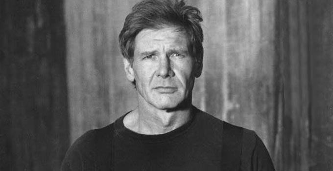 哈里森·福特/Harrison Ford