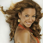 Beyonce Giselle Knowles/碧昂丝