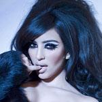 Kim Kardashian/金·卡戴珊