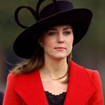 Kate Middleton/凯特·米德尔顿