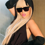 LadyGaga/Lady Gaga