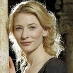 Cate Blanchett/凯特·布兰切特