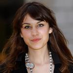 Alexa Chung/艾里珊·钟