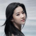 Crystal Liuyifei/刘亦菲