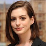 Anne Hathaway/安妮·海瑟薇