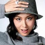 Athena Chu/朱茵