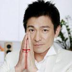 Andy Lau/刘德华