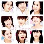 Girls Generation/少女时代