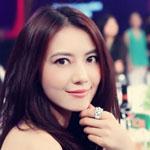 Gao Yuanyuan/高圆圆