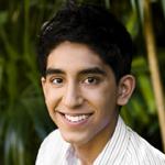 Dev Patel/戴夫·帕特尔