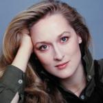 Meryl Streep/梅丽尔·斯特里普