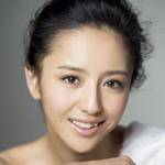 Tong LiYa/佟丽娅