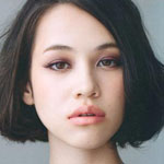 Mizuhara Kiko/水原希子