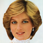 Princess Diana/戴安娜王妃