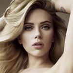 Scarlett Johansson/斯嘉丽·约翰逊