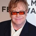 Elton John/埃尔顿•约翰