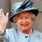 Her Majesty Queen Elizabeth II/伊丽莎白二世