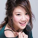 Zheng xinyi/郑欣宜