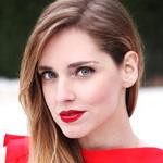 Chiara Ferragni/嘉拉·法拉格尼