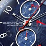 LV 帆船赛计时表