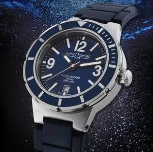 圣宝莱潜水腕表