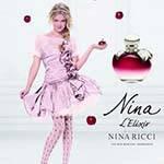 时装到舞台 Nina L'Elixir 香氛