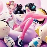 Harajuku Lovers 超Q的娃娃香水
