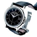 军官款式腕表