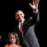 奥巴马感情生活